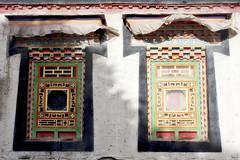 aR_TIBET_57 (Arnaud Rossocelo) Tags: tibet tibetan monk lhassa dalai lama potala stupa monastery temple buddha buddhism statue shigatse lake namtso yamdrok everest