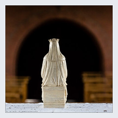 Contemplatie / contemplation I (Line Timmermans) Tags: contemplatie contemplation religieus religious kapel chapel religion godsdienst catholic catholicism christendom roomskatholiek linetimmermans