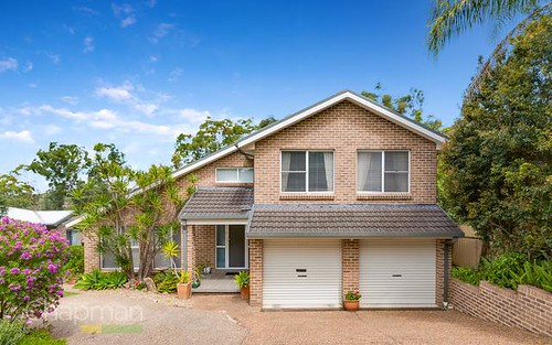 17 Montrose Road, Winmalee NSW 2777