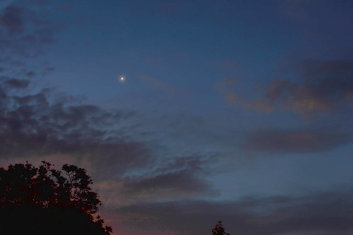 2016-12-28 Venus in the Clouds