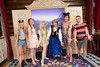 Meeting Characters (Elysia in Wonderland) Tags: disney world orlando florida elysia holiday 2016 meet greet characters meeting epcot anna frozen norway pavilion royal sommerhus sommerhaus princess clinton lucy pete becca