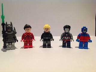 DC Figures 3