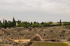 DSC_4176 (tesseracultural) Tags: italica santiponce sevilla romano roman spain andalucia españa tessera