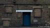 Sprinkler Stop Valve Inside (Ivan van Nek) Tags: limehouse eastend towerhamlets london pitseastreet doorsandwindows door bricks brickwall londres londen greatbritain unitedkingdom england angleterre engeland nikon nikond3200 d3200 sprinkler sprinklerstopvalve