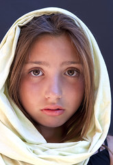 Portrait of a Young  Girl (klauslang99) Tags: portrait klauslang girl lady eyes face youth