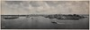 Panorama of Bennelong Point, Circular Quay and Dawes Point, 1904 / by Melvin Vaniman (State Library of New South Wales collection) Tags: statelibraryofnewsouthwales panorama