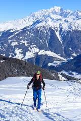 DSC01907.jpg (D.Goodson) Tags: didier bonfils goodson côte 2000 planey beaufortain ski rando