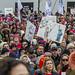 manif des femmes women's march montreal 04