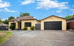 26 Marshall Road, Kirrawee NSW