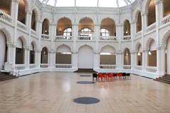 Musée des Arts Décoratifs - Budapest