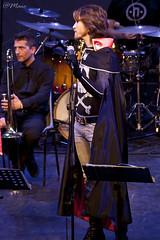_MG_3316 (Michele Maio) Tags: anime concert italia cartoon goldrake grendizer mazinger cartoni mazinga soundtrak