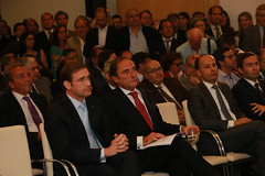 Legislativas 2015: Apresentação das Linhas Gerais para o Programa