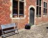 The Grand Beguinage of Leuven (jackfre 2) Tags: streets brick leuven belgium alleys beguinage brickhouses beguines grandbeguinage