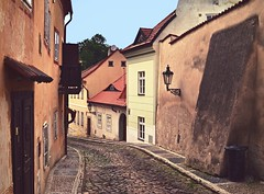 Old Prague (tomas.jezek) Tags: old city prague