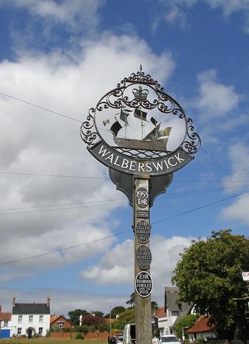Walberswick