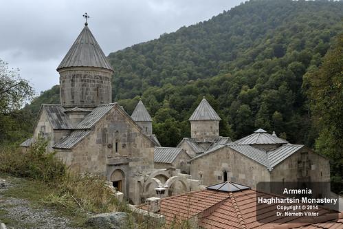 _D8B6962 AM - Haghartsin kolostor