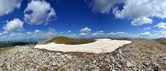 La dolina sulla vetta del Monte Viglio (supersky77) Tags: lazio viglio appennini simbruini appennines ciociaria montisimbruini cantari monteviglio monticantari