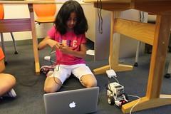 Robotics 7/7 (zatnallc) Tags: summer camp computer technology lego science programming engineer mindstorms hitech 2015 pingry ev3 csk8 zatna thisiswhataprogrammerlookslike tiwapll tiwaell thisiswhatanengineerlookslike