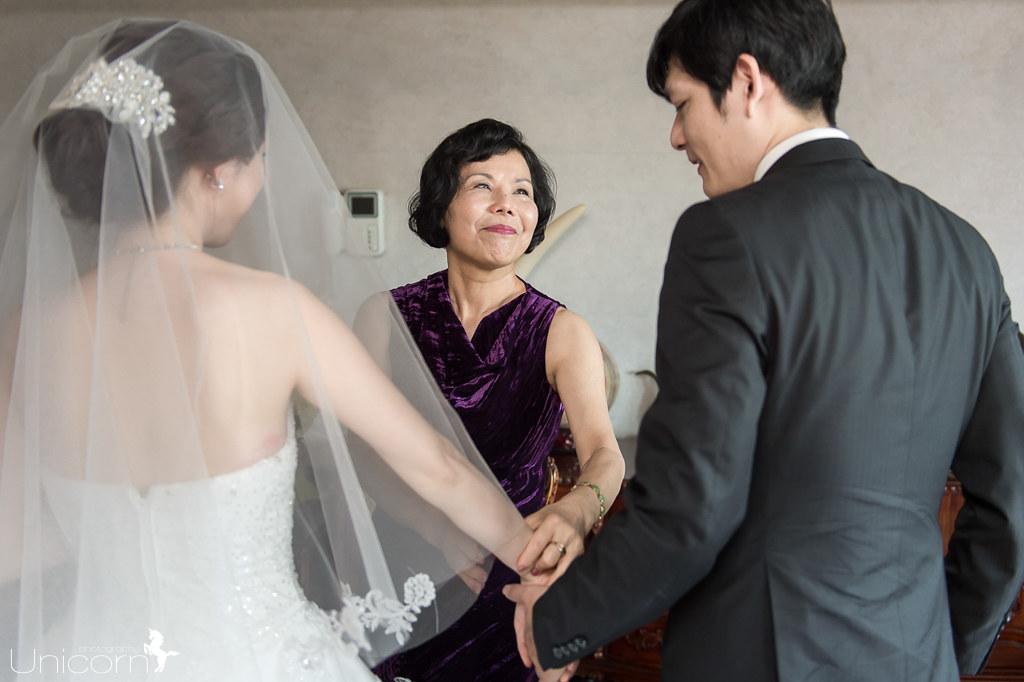 《婚攝一条》家齊 & 孟宜 / 雅園新潮