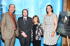 2014 - Funeral Services Northern Ireland National Poetry Competition Final