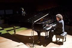 Stefan Cassamenos & Tania de Jong at CI2010_1
