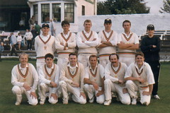 "First XI 1996 - Kly Cup • <a style=""font-size:0.8em;"" href=""http://www.flickr.com/photos/47246869@N03/19788825991/"" target=""_blank"">View on Flickr</a>"