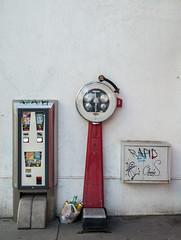 Taborstraße 45 - 1020 Wien