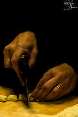 Funghetti Di Offida (Lifemusic82) Tags: arte handmade mani d750 arti job lavori marche cucina tombolo cucinare offida mestieri merletto funghetti offidaphotowalk