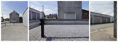 thimister 22 (beauty of all things) Tags: triptych belgium belgien triptychon urbanes thimister