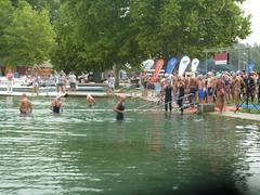 P1050322 (narcissusfm) Tags: club volta banyoles aigues lestany natacio obertres