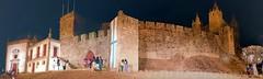 Terras de Santa Maria... (vmribeiro.net) Tags: santa castle portugal maria medieval feira da castelo