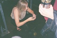 Pentax espio 738 roll 9 (Holly Farndell) Tags: holly farndell pentax espio 738 expired film kodak gold ultra