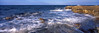 Point Cartwright Washing Machine (Martin Canning) Tags: 617 australia epsonv700 fuji fujig617 g617 leefilters martincanning martincanningcom mooloolaba pointcartwright queensland southeastqueensland sunshinecoast analog film landscape light panorama panoramic photography seascape velvia velvia50 water watermovement