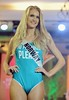 Christina Waage (Miss Florida USA) Tags: fulllength headshot eyecontact missuniverse swimsuit cebu philippines phi