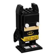 41585 The LEGO Batman Movie - Batman (hello_bricks) Tags: lego brickheadz 2017 thelegobatmanmovie 41585 41586 41587 41588 41589 41590 41591 41592