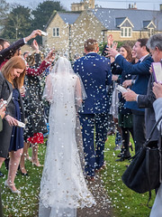 Ai & Katie get Wed (davepickettphotographer) Tags: titchmarsh weddingphotography weddingday wedding northamptonshire