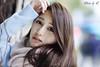 微笑み Smile (SU QING YUAN) Tags: smile model beauty beautiful pretty cute portrait face hair eyes female 135za zeiss sony a99 sonnart18135 bestportraitsaoi