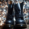 Dr Martens 1919-1 (Pure Natural Ingredients) Tags: drmartens 1919 airwair air wair bouncing soles