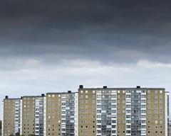 Malmö (Gustaf_E) Tags: bostadshus förort höghus höst malmö miljonprogram mobilia skåne stad sverige sweden