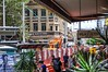 CBD & South East Light Rail - George and Hay Streets, Chinatown - Update 28 December 2016  (3) (john cowper) Tags: cselr sydneylightrail haystreet georgestreet haymarket chinatown construction infrastructure transportfornsw junction sydney newsouthwales