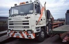 G3 DDD (2) (Nivek.Old.Gold) Tags: foden 4410 8wheeled flat crane deepingdirectdeliveries machinery removals installation
