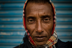 untitled (soumik_itmam) Tags: green greeneye age eye contrast rare bangladesh portrait color winter man