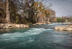 San Marcos River (Jims_photos) Tags: sanmarcosriver water texas trees outdoor outside adobelightroom adobephotoshop shadows daytime jimallen lightroom landscape txpark cloudy clouds nopeople sanmarcos sanmarcostexas