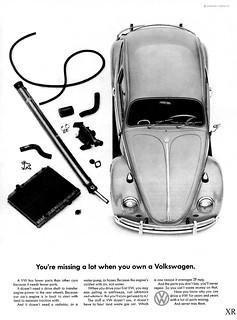 ... VW parts!