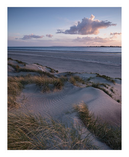 West Wittering at Sunset