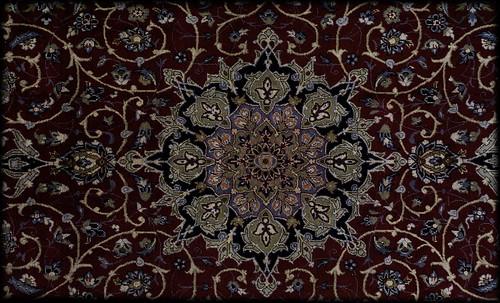 """Alfombras, espacios íntimos que simbolizan templos, árboles de la vida y el conocimiento, astros y paradisos. • <a style=""""font-size:0.8em;"""" href=""""http://www.flickr.com/photos/30735181@N00/32610070295/"""" target=""""_blank"""">View on Flickr</a>"""