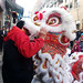 Lion Dance - Year of the Rooster