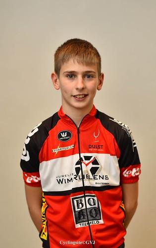 Wim Ruelens Lotto Olimpia Tienen 2017-149