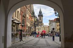 Prague (azh565) Tags: prague czech city spring color d2x