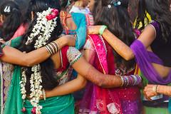 Arms, Henna, Bangles